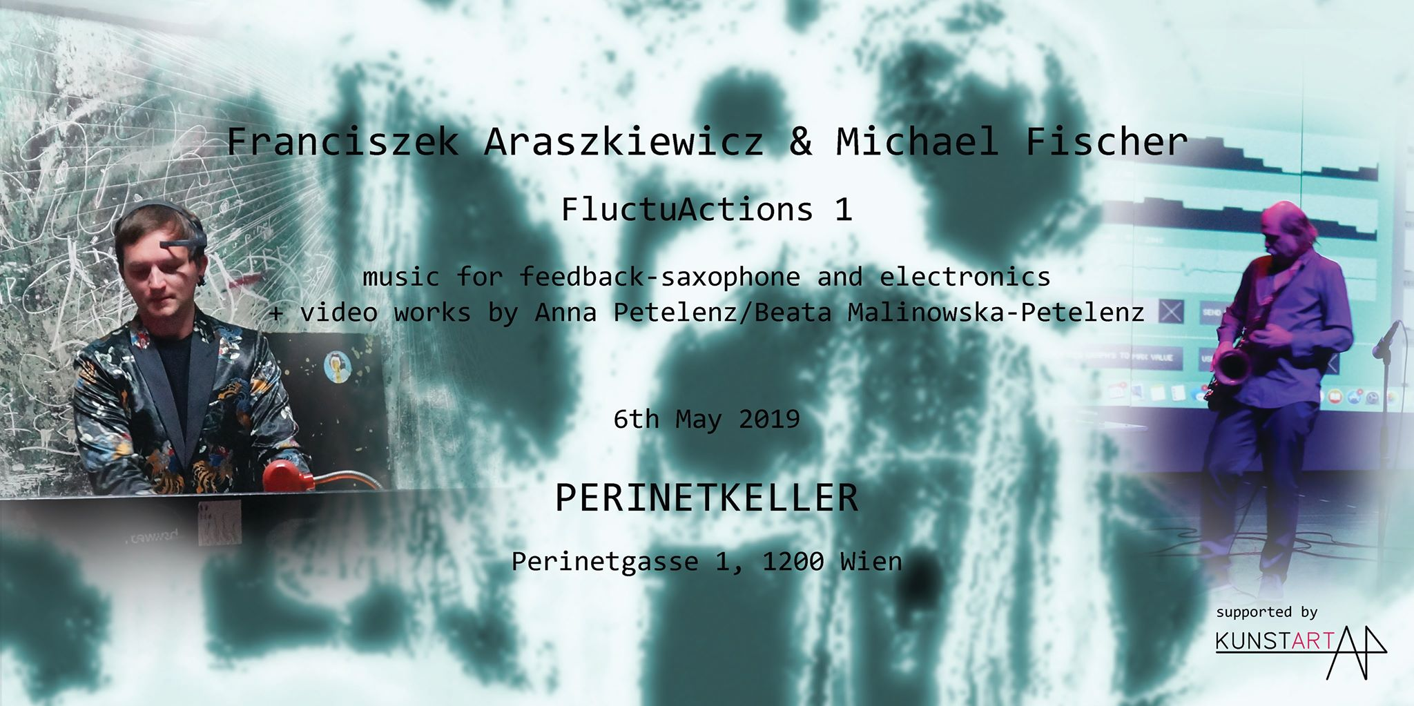 Fluctuations Perinetkeller